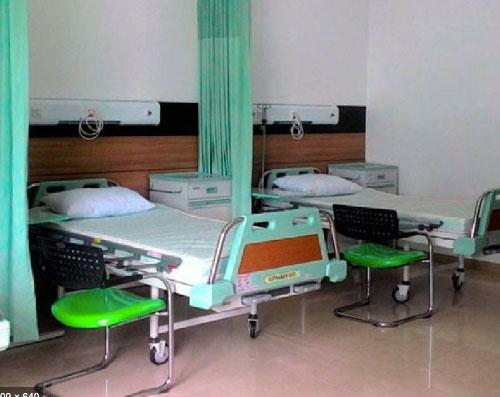 sarana dan prasarana klinik